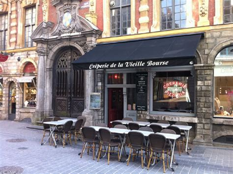 Bureau De Poste Lille Bourse by Tea Room Pancakes Lille City Centre Cr 202 Perie De La