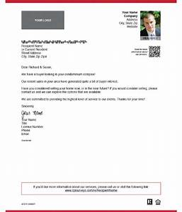 real estate marketing examples of prospecting letter With real estate prospecting letters