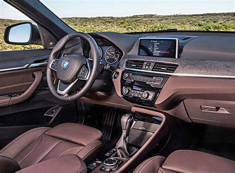 Burlappcar 2018 Bmw X2 Interior