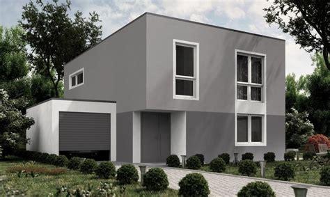 Moderne Häuser Farben by Kolorat