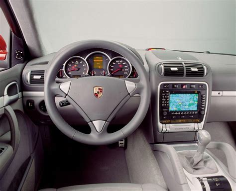 porsche inside cars world porsche cayenne interior