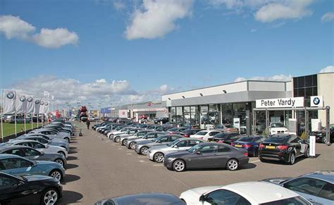 bmw dealership cars seafield road east bmw car dealer
