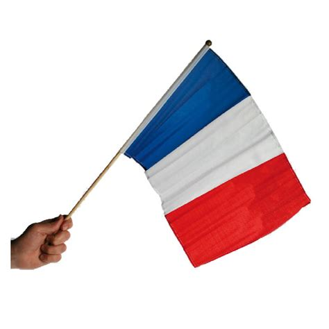 batteries de cuisine drapeau français différents modèles pour supporters à