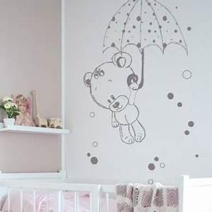 pochoir chambre garcon meilleures images d39inspiration With chambre bébé design avec prix du champ de fleurs
