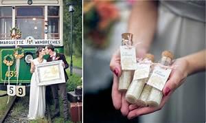 Deco Mariage Vintage : mariage vintage deco ~ Farleysfitness.com Idées de Décoration