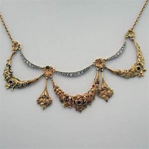 Bijoux Anciens Occasion : le succ s des bijoux anciens et d occasion ~ Maxctalentgroup.com Avis de Voitures