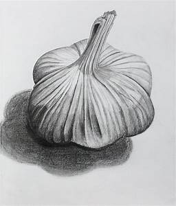 Garlic by eekxpo on DeviantArt