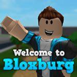 Bloxburg Roblox