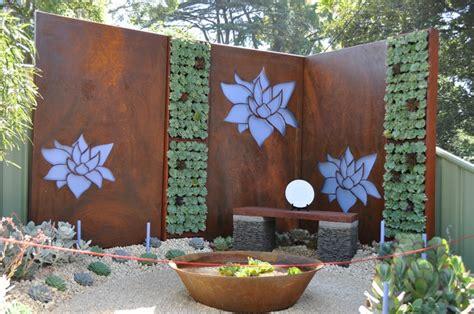 corten steel designs corten steel screens po box designs image via http pinterest com source poboxdesigns com au
