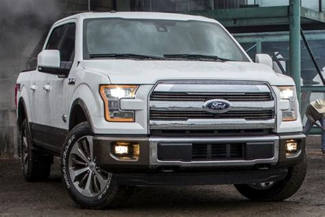 2015 ford f 150 offers led headlights autotrader