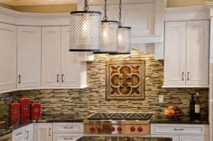 Home Depot Ceiling Lamps by A Tin And Subway Tile Backsplash Contemporary Tile
