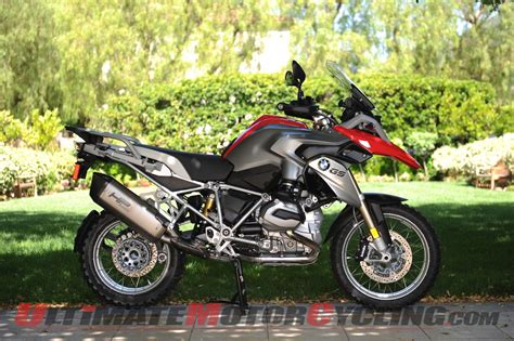Review Bmw R 1200 Gs by 2013 Bmw R 1200 Gs Motorcycle Test