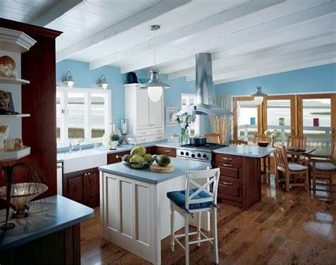 colorful kitchen ideas kitchen cabinet painting ideas that accent your kitchen colors 2347