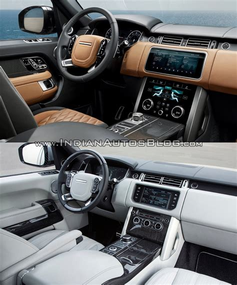 land rover interior 2017 new range rover interior 2018 brokeasshome com