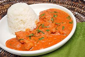 Chicken Makhani (Indian Butter Chicken) - What's Cookin ...