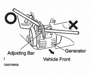 2008 Scion Xb Belt Diagram