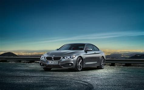 Bmw 4 Series Coupe Hd Picture by 2013 Bmw 4 Series Coupe Wallpaper Hd Car Wallpapers Id