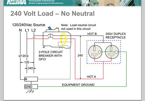 gfci no ground wiring diagram circuit diagram maker