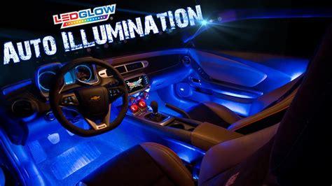 ledglows auto illumination youtube