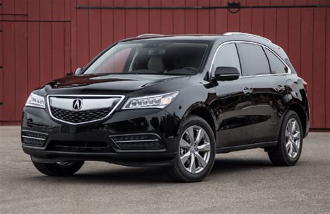 when is acura mdx 2020 release date 2020 acura mdx price redesign and release date suv models