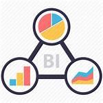 Bi Intelligence Icon Analytics Icons Transparent System