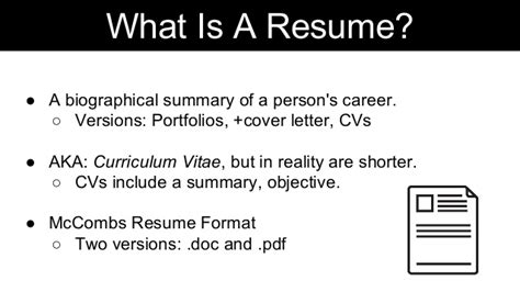 Today S Resume by Resume Workshop Digital Marketing Today