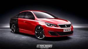 Peugeot 308 2017 : carscoops peugeot 308 posts inside 2017 peogeot 308 gti auto car update ~ Gottalentnigeria.com Avis de Voitures