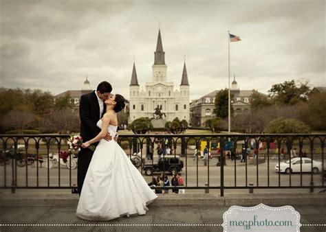 Jackson Square Wedding Photographer New Orleans Louisianna