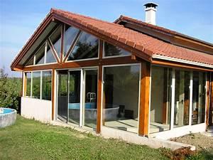 Veranda Rideau Prix : v randa rideau coignieres ~ Premium-room.com Idées de Décoration