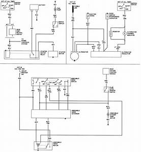 Windshield Wiper Motor Wiring Diagram Ford