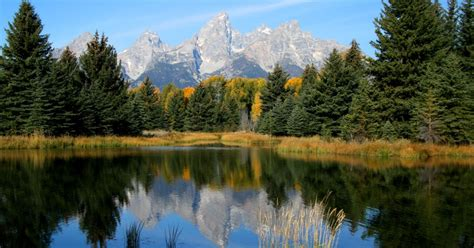 15 Most Beautiful National Parks in America | Budget Travel