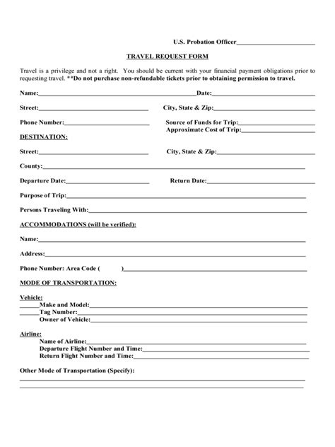Free Consent To Change Attorney Form by Travel Form 53 Free Templates In Pdf Word Excel Download