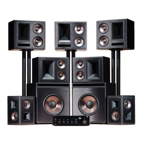 surround sound system home theater systems surround sound system klipsch