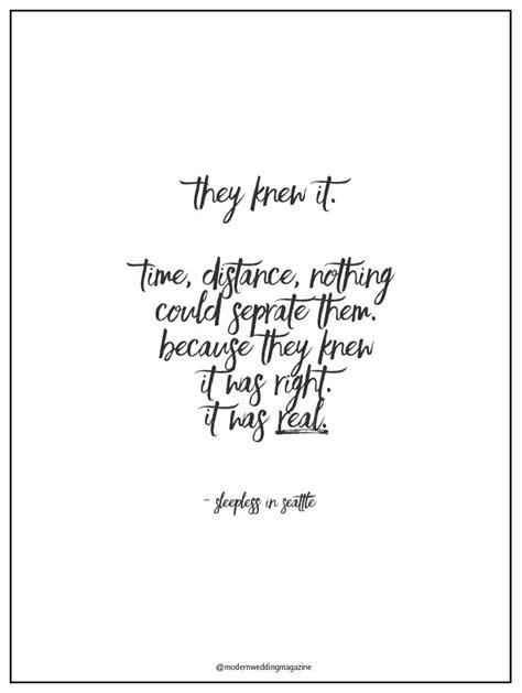 romantic wedding day quotes     feel