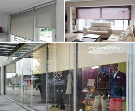 negozi di tendaggi tende da sole per protezione vetrine negozi zilvetti