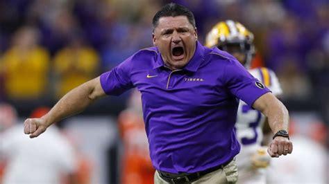 LSU Breaks Embarrassing Record With Historically Low AP ...