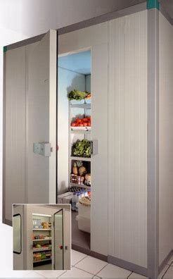 froid cuisine 24 chambres froides
