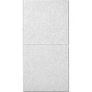 2x2 Ceiling Tiles Usg by Shop Usg Ceilings Common 48 In X 24 In Actual 47 75 In