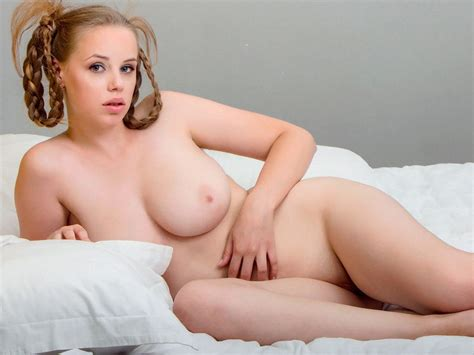 Lovely And Curvy Babe Melony Free Met Art Hd Porn 40