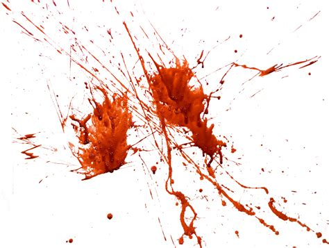 what is the real color of blood blood png images free blood png splashes