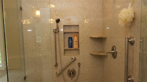 custom designed showers bath remodeling center cary nc