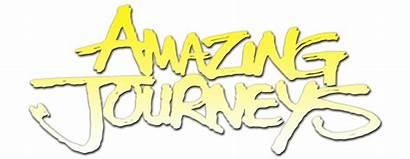Amazing Journeys Fanart Tv
