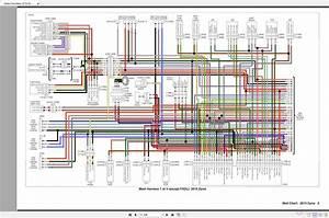 2015 M2 Wiring Diagram : harley davidson 2015 wiring diagrams auto repair manual ~ A.2002-acura-tl-radio.info Haus und Dekorationen