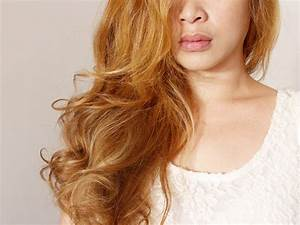 How to Get Big Wavy Hair (with Pictures) - wikiHow  Wavy
