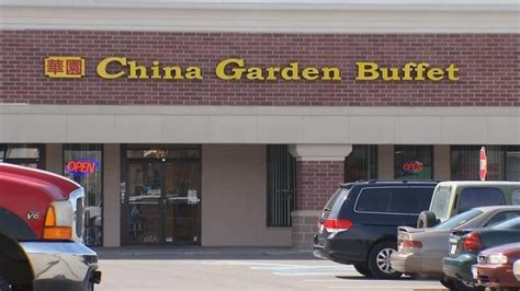 china garden buffet westerville restaurant re visited after warning to clean