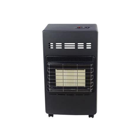 chauffage d appoint gaz catalyse ou infrarouge chauffage d appoint gaz leroy merlin