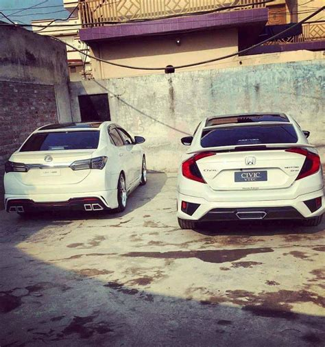 #rolla Or #civic ? Cars'...