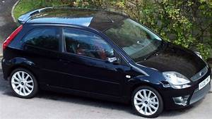 2007 Ford Fiesta - Pictures