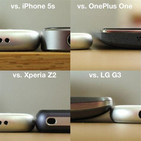 iphone 6 thickness the gallery for gt iphone 5 vs iphone 6 thickness