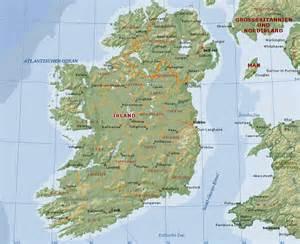 irland fläche 2005 irland